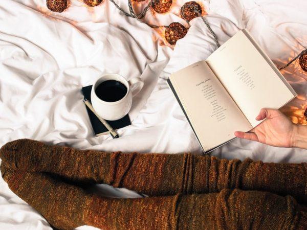 Autunno: 5 libri da leggere per 5 mood