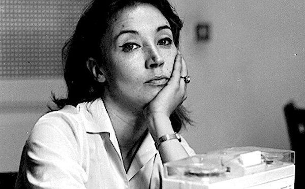 La Rabbia e l'Orgoglio – Oriana Fallaci – analisi e Riflessione