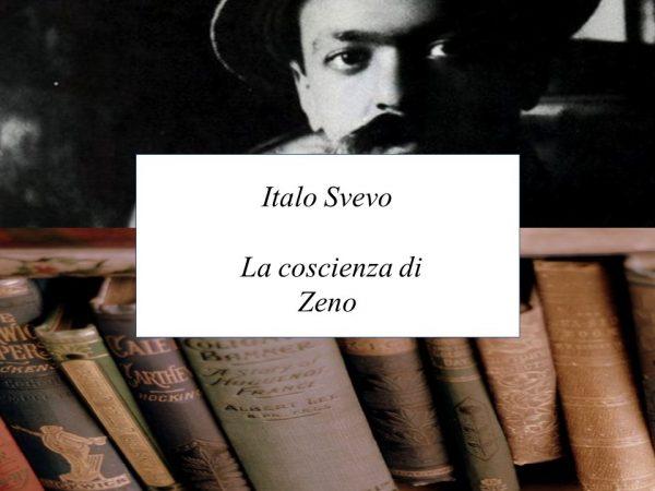 La coscienza di Zeno – italo svevo – Analisi e recensione